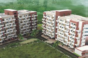Sukhvastu - Khed-Shivapur, Pune, 1 & 1.5 BHK