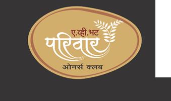 AVBhat Pariwar Logo